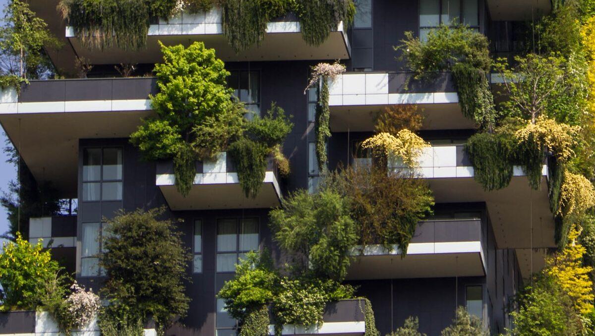 Como uma construção pode ser mais sustentável?