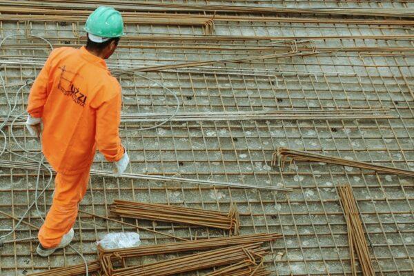 desperdício de aço na construção civil e formas de diminuir ele