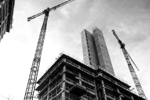 Principais problemas da Construção civil no Brasil